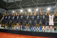 Sada Cruzeiro conquista o Pentacampeonato Mineiro de V�lei