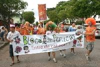 Blocos de Rua de Contagem v�o se reunir para planejar carnaval 2015