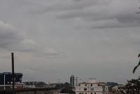 Chuva melhora umidade do ar
