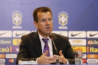 Dunga poupa jogadores de clubes brasileiros para os amistosos contra Turquia e �ustria