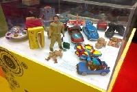 Museu dos Brinquedos vai promover atividades gratuitas em Contagem