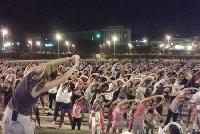 Exercita Contagem realiza a��o especial da Campanha Outubro Rosa