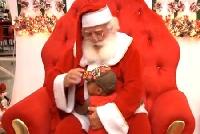 Papai Noel chega ao Big Shopping neste s�bado (25)