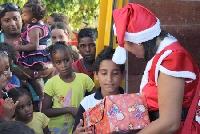 """Cartas da campanha """"Papai Noel dos Correios"""" já podem ser apadrinhadas"""