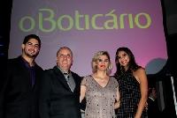 Empresa do franqueado O Boticário Contagem comemora 25 anos