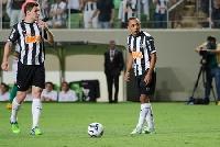 Atlético empata com Figueirense e sobe para a 6ª colocação