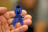 17 de novembro - Dia Mundial de Combate ao Câncer de Próstata