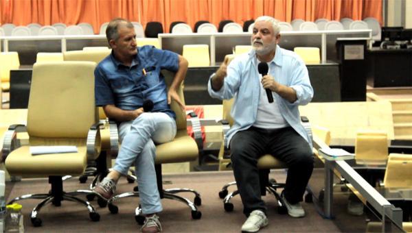 PT Contagem discute o cenário e planeja os rumos para 2016