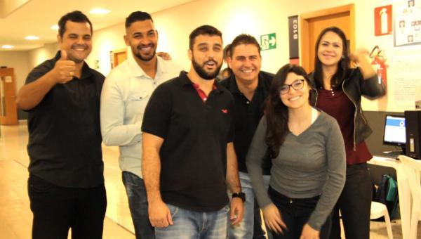 8ª ExpoUna movimenta comunidade acadêmica