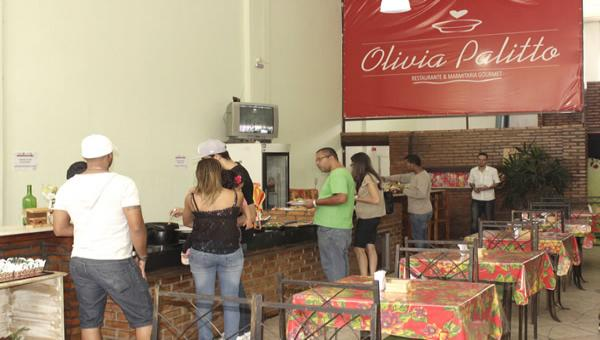 Restaurante Olivia Palitto