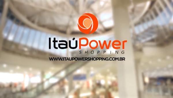 Dia das Mães no ItaúPower Shopping