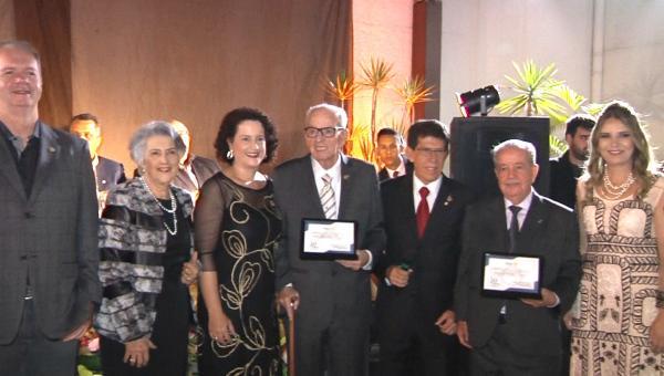 50 anos do Rotary Club Contagem
