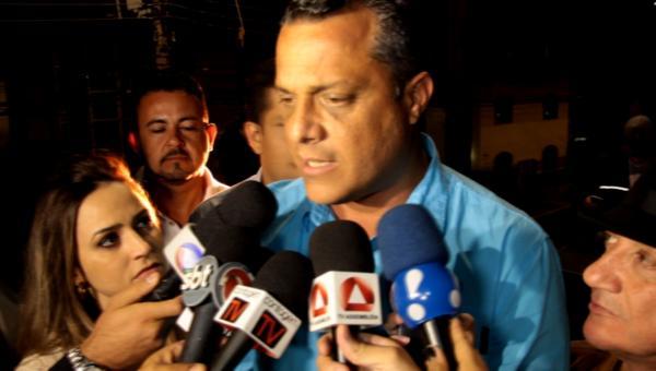 Alex de Freitas reafirma compromisso com a saúde