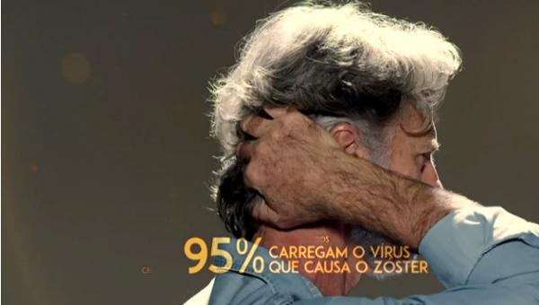 Herpes-Zóster, conheça a doença