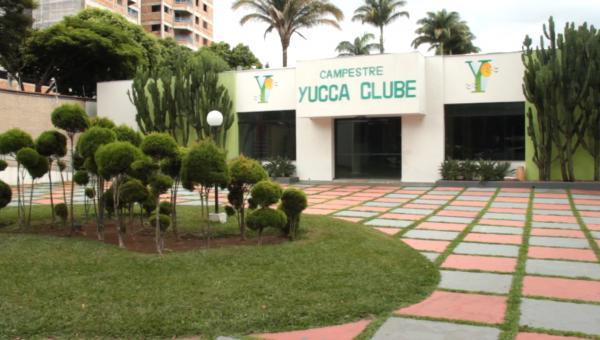 Campestre Yucca Clube investe na estrutura