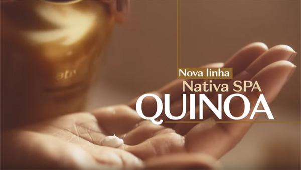 Nativa Spa Quinoa