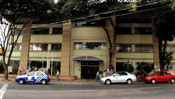 Câmara Municipal de Contagem será reformada e ampliada