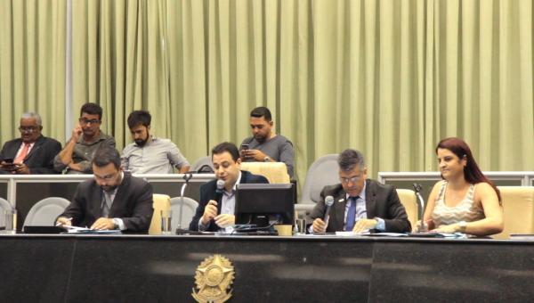 Câmara Municipal aprova construção de prédios na região da Vargem das Flores