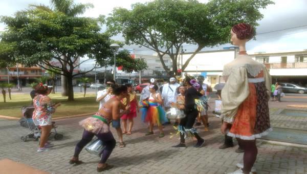 Carnaval 2018 em Contagem e BH
