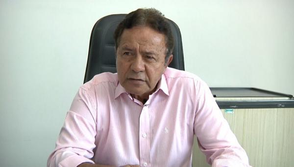 Entrevista exclusiva com Alfredo Cardoso
