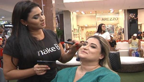 ItaúPower Shopping comemora o Dia Internacional da Mulher