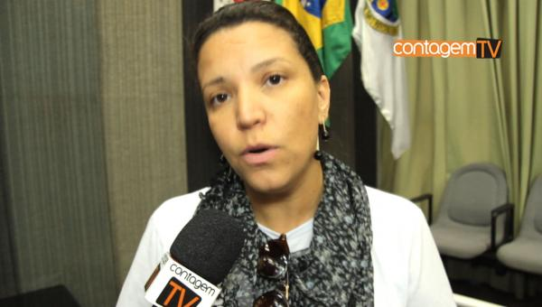 Entrevista exclusiva com Carla Costa