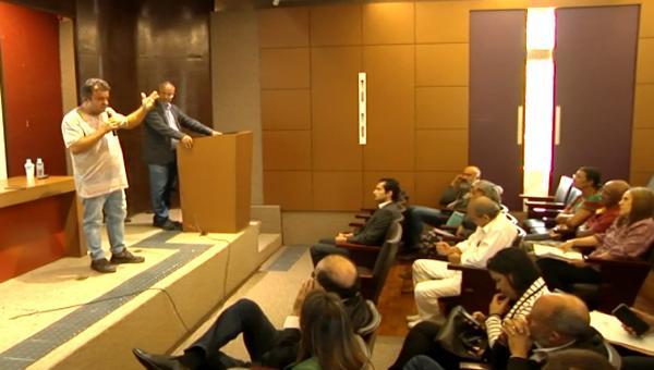 Audiência publica debate poluição na queima de lixo hospitalar