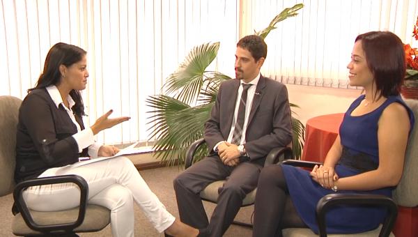 Entrevista: Projeto de Lei da terceirização