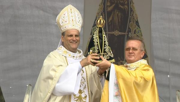 Nossa Senhora Aparecida ganha Santuário em Contagem