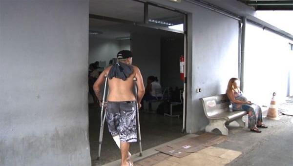 Servidores concursados da saúde de Contagem fazem greve de 24 horas
