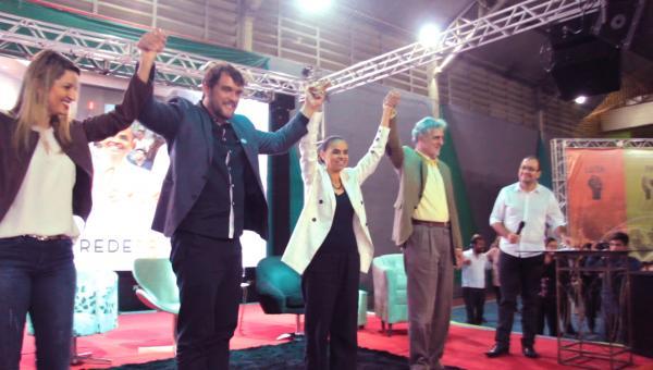 Lançamento da pré-candidatura de Kaká Menezes ao Senado
