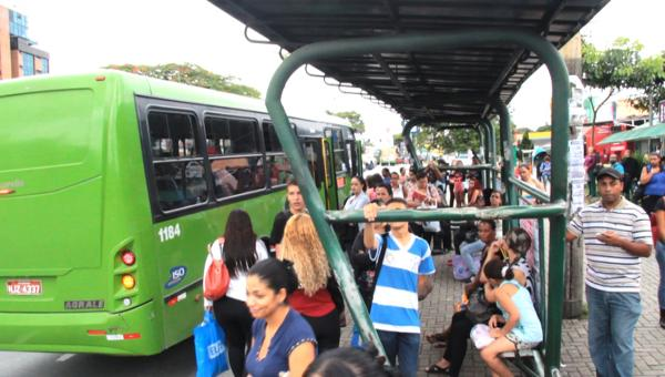 Usuários se mobilizam por melhores serviços públicos em Contagem
