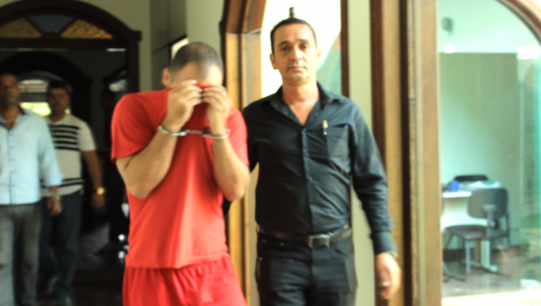 Pedófilo é preso em flagrante em Contagem