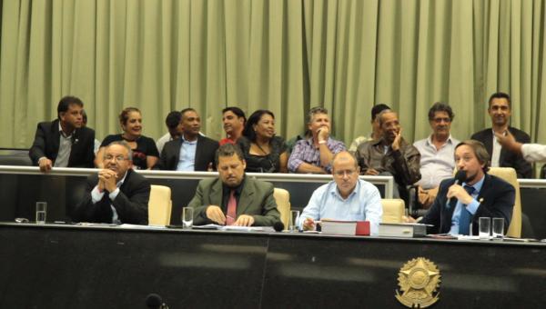 Plano Diretor de Contagem será votado em caráter de urgência
