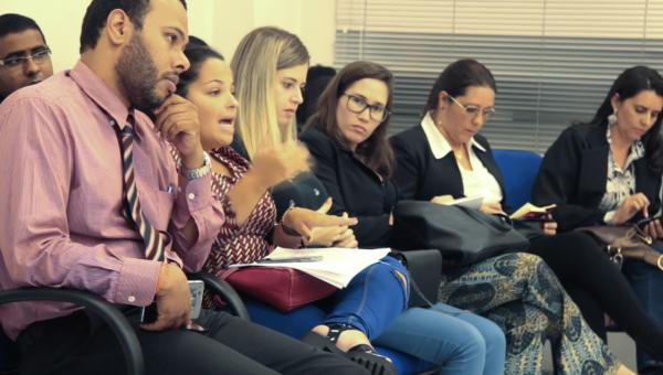OAB Contagem debate cobrança do IPTU residencial