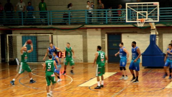 O basquete do Contagem Towers é Campeão Mineiro 2016
