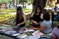'Nas trilhas da leitura' encerra temporada 2011