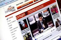 Contagem TV Online é reconhecida publicamente