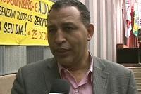 Aldo Liberato homenageia os servidores públicos