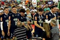 Sada Cruzeiro conquista o Campeonato Mineiro de Volei 2011