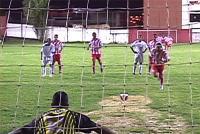 Frigoarnaldo segue invicto na Copa Itatiaia