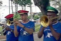 Pré-Carnaval resgata marchinhas