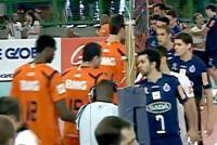Sada Cruzeiro vence São Bernardo no tie-break