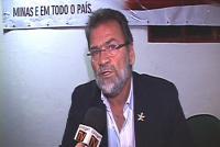 PT Contagem comemora os 32 anos do partido