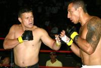 5º Contagem Fight, o MMA está em alta em Contagem