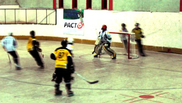 Campeonato Nacional de Hockey In Line 2015