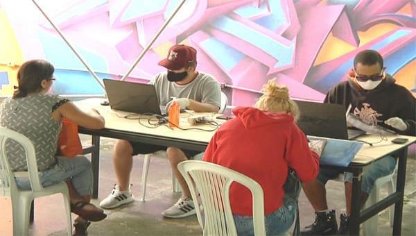 Casa Criativa atende famílias necessitadas