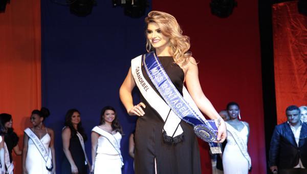 Miss Contagem 2015