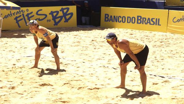 Circuito Brasileiro Vôlei de Praia Open etapa Contagem