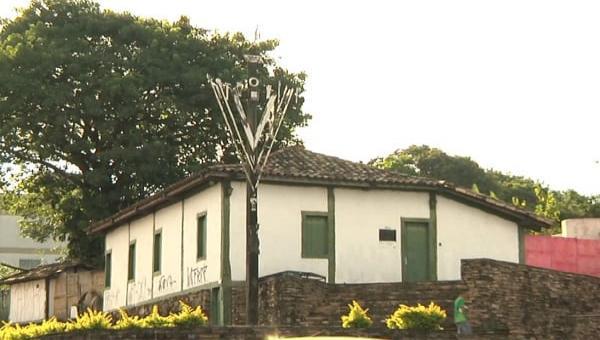 Museu Histórico de Contagem continua abandonado
